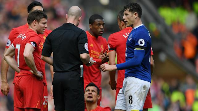 Ronald Koeman has elaborated on his post-match frustration against Liverpool, saying one opposition coach in particular irritated him.