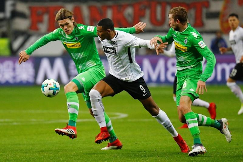 Bundesliga 2019-20 Eintracht Frankfurt vs Borussia Monchengladbach Live Streaming: When and Where to Watch Live Telecast, Timings in India, Team News