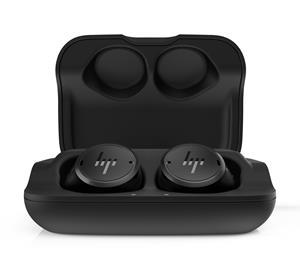 With innovative sound quality, custom calibration, and noise cancellation features, the HP Elite Wireless Earbuds are the world's most advanced earbuds for collaboration. [2]
