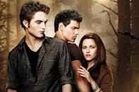 <p><strong><em>Twilight</em></strong></p><p>Love them or hate them (probably mostly hate them), the <em>Twilight</em> saga was wildly popular and set in the small town of Forks. Hey, at least the scenery was super pretty.</p>