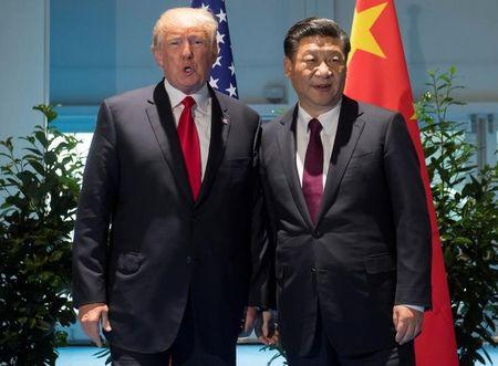 Despite friendly rhetoric, Trump and Xi still far apart on North Korea