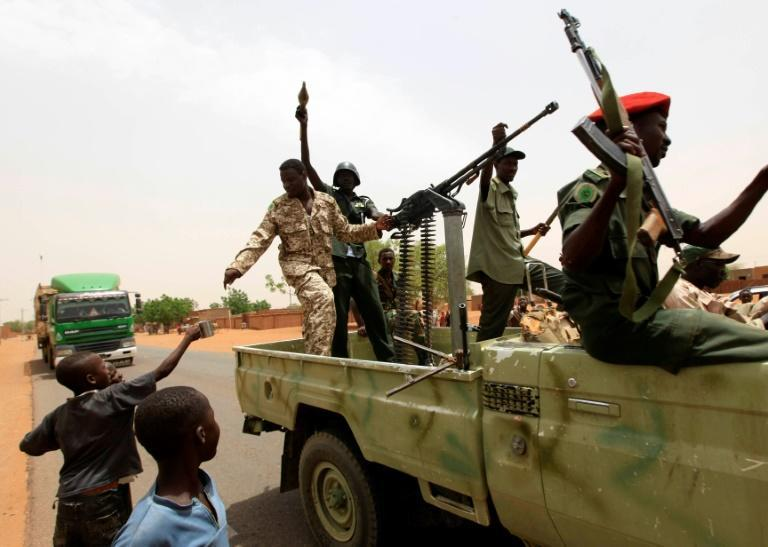 Sudan has been battling rebels for decades, including in the vast western Darfur region, but a deal agreed is raising hopes it could bring an end to the conflict