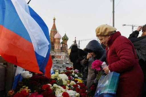Jurors debate verdicts in case of slain Kremlin foe Nemtsov