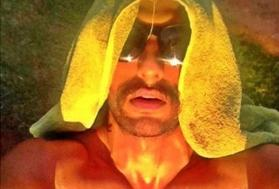Sunkissed Ranveer Singh soars temperature with shirtless photo