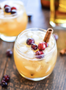 """<p>Cider, pumpkin ale, and bourbon are the key ingredients in this delicious autumnal cocktail.</p><p><strong>Get the recipe at <a href=""""http://cookingandbeer.com/2014/10/apple-pumpkin-beer-cocktails/"""" rel=""""nofollow noopener"""" target=""""_blank"""" data-ylk=""""slk:Cooking and Beer"""" class=""""link rapid-noclick-resp"""">Cooking and Beer</a>.</strong></p><p><strong><a class=""""link rapid-noclick-resp"""" href=""""https://go.redirectingat.com?id=74968X1596630&url=https%3A%2F%2Fwww.walmart.com%2Fbrowse%2Fdining-entertaining%2Fdrinkware%2F4044_623679_639999_3148543%3Ffacet%3Dbrand%253AThe%2BPioneer%2BWoman&sref=https%3A%2F%2Fwww.thepioneerwoman.com%2Ffood-cooking%2Fmeals-menus%2Fg33510531%2Ffall-cocktail-recipes%2F"""" rel=""""nofollow noopener"""" target=""""_blank"""" data-ylk=""""slk:SHOP DRINKWARE"""">SHOP DRINKWARE</a><br></strong></p>"""