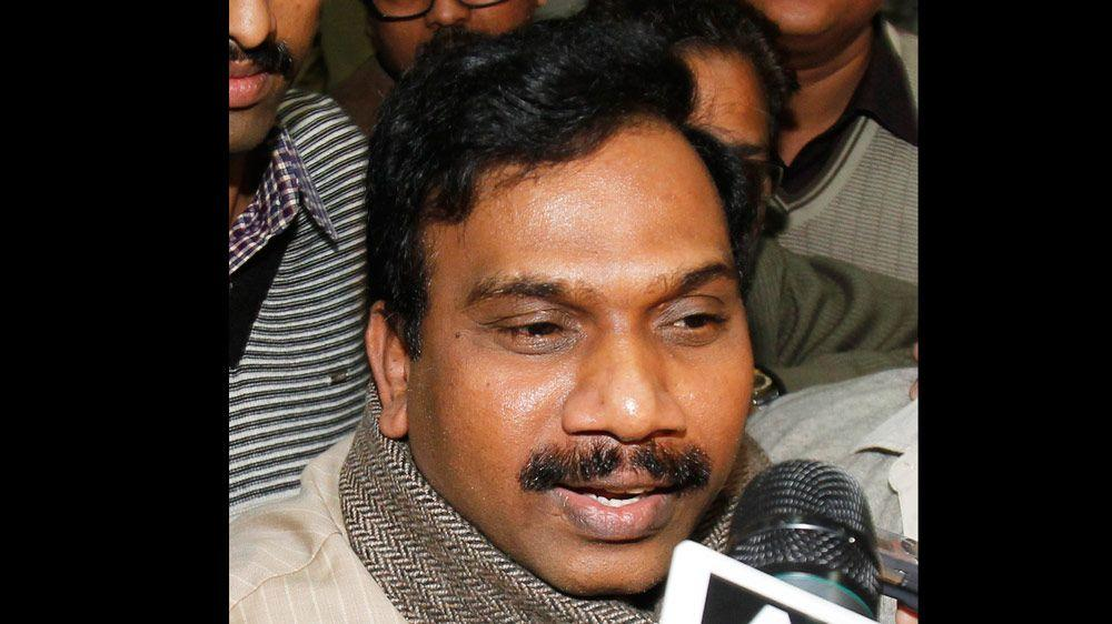 <p>A Raja: The Dalit DMK leader, who took over as Telecom Minister in May 2007, was the main accused in the 2G scam – which caused losses to the tune of Rs 30,984 crore to the exchequer, according to estimates by the Comptroller and Auditor General. Raja allegedly colluded with telecom companies to hand out licences on a first-cum-first-serve basis, cut-off dates were moved up, and irregularities were found in the issuance of these licences. </p>