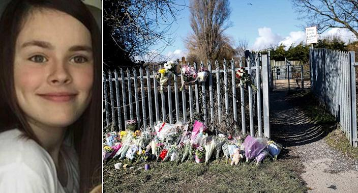 Girl Died Looking At Her Phone As She Was Hit By Train
