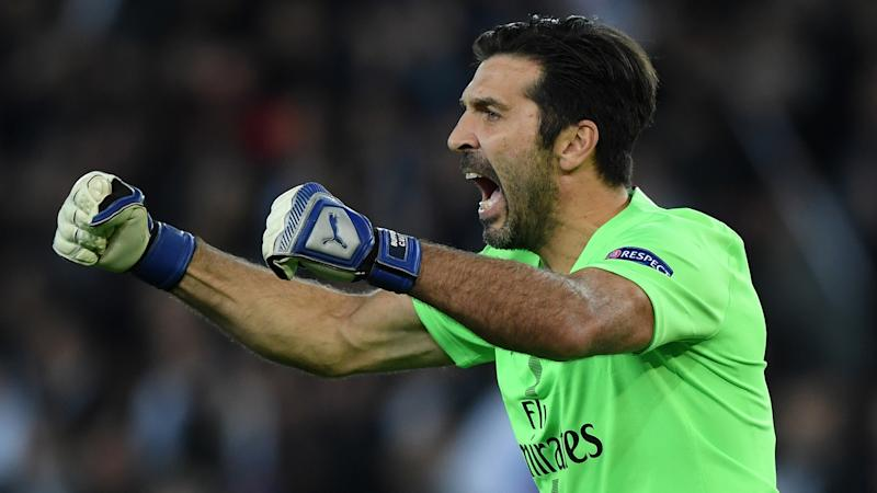 Gianluigi Buffon To Make Sensational Return To Juventus