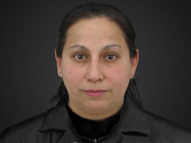 Iveta Tancosova is wanted by the Czech Republic for human trafficking, after a young girl was lured to England and forced to work as a prostitute: Europol