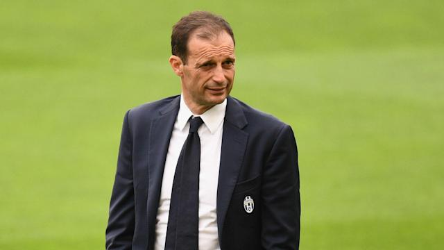 After another Serie A title, the Italian is desperate to stay at his current club and is wants negotiations to open after the Champions League final