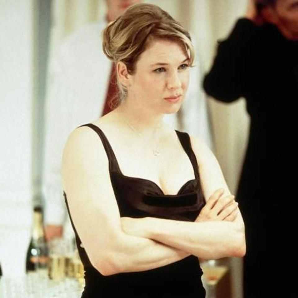 "<p>She gained 30 pounds to play the role (and did the same for the sequel in 2004, too) by reportedly <a href=""https://www.telegraph.co.uk/news/uknews/1443126/Renee-gets-into-shape-with-a-Bridget-Jones-dairy-diet.html"" rel=""nofollow noopener"" target=""_blank"" data-ylk=""slk:consuming 3,800 calories a day"" class=""link rapid-noclick-resp"">consuming 3,800 calories a day</a>, nearly twice the recommended 2,000 for a woman her age at the time.</p>"