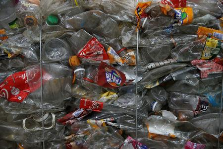 Most countries sign UN pact on plastic waste - except the US