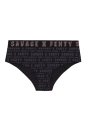 "<p><strong>Savage X Fenty</strong></p><p>savagex.com</p><p><strong>$19.95</strong></p><p><a href=""https://go.redirectingat.com?id=74968X1596630&url=https%3A%2F%2Fwww.savagex.com%2Fshop%2Fsavage-x-hipster-ud1827643-2516-8068900&sref=https%3A%2F%2Fwww.marieclaire.com%2Ffashion%2Fg32998931%2Fbest-underwear-for-women%2F"" rel=""nofollow noopener"" target=""_blank"" data-ylk=""slk:SHOP IT"" class=""link rapid-noclick-resp"">SHOP IT</a></p><p>The Savage X Fenty undergarments don't stay in stock for long, so if you see something you like, buy it on the spot. We're staking our claim on a pair of these logo-covered panties.</p>"