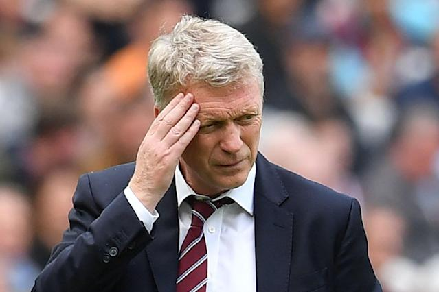 Why David Moyes had no choice but to walk away from West Ham