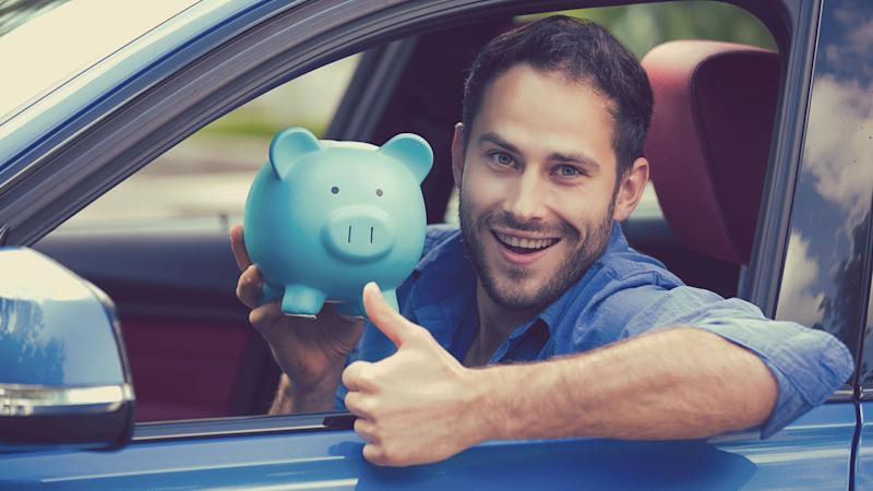 Comprehensive insurance might be cheapest