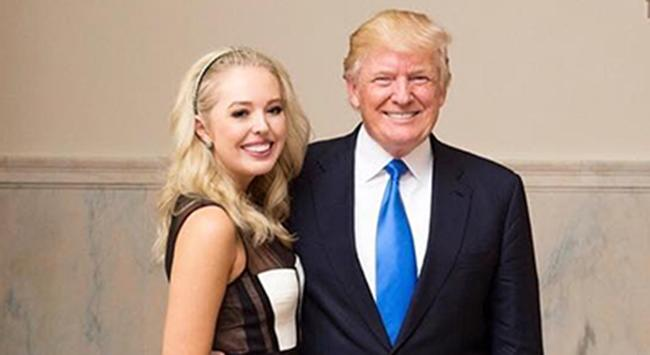 (Photo: Tiffany Trump/Instagram)