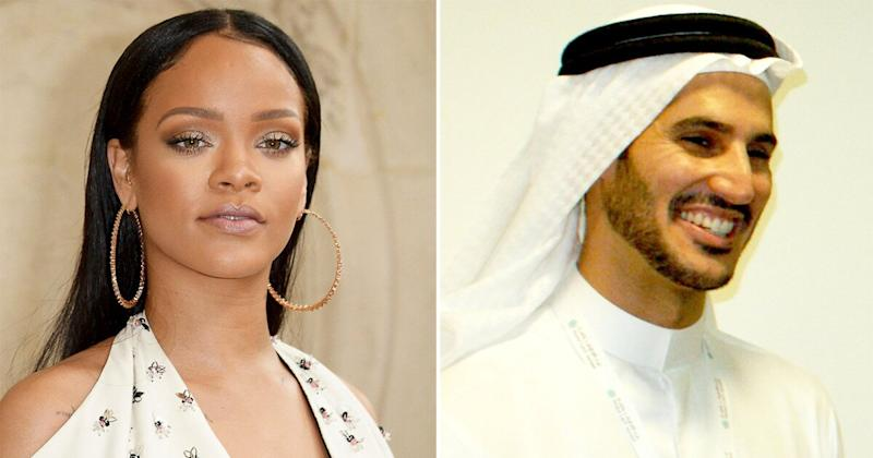 Rihanna and Billionaire Boyfriend Hassan Jameel Split After Nearly 3 Years of Dating
