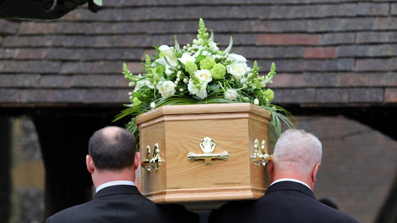 Councils spent £6.3m on public health funerals in 2018/19, analysis finds