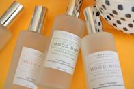 <p>This <span>Hydrating Body Mist</span> ($18) comes in a variety of soothing scents.</p>