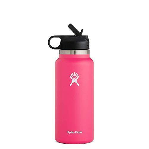 """<p><strong>Hydro Flask</strong></p><p>amazon.com</p><p><strong>$49.95</strong></p><p><a href=""""https://www.amazon.com/dp/B083GBVYCL?tag=syn-yahoo-20&ascsubtag=%5Bartid%7C10050.g.23480472%5Bsrc%7Cyahoo-us"""" rel=""""nofollow noopener"""" target=""""_blank"""" data-ylk=""""slk:Shop Now"""" class=""""link rapid-noclick-resp"""">Shop Now</a></p><p>Who would have guessed that this season's hottest accessory would be a water bottle?</p>"""