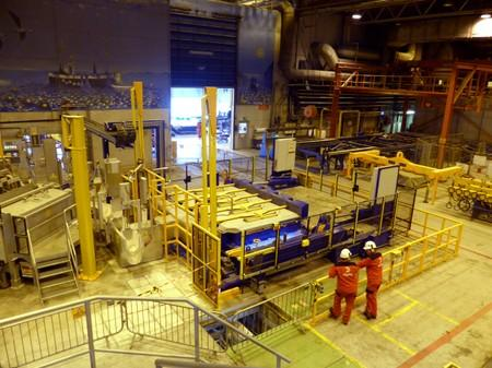 Norsk Hydro core profit better than expected despite cyber attack