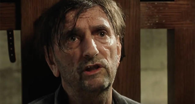 <p>Stanton plays a prison guard nicknamed Toot-Toot who works on death row under Tom Hanks's Paul Edgecomb in Frank Darabont's adaptation of Stephen King's fantasy-drama.<br><br>(Photo: Warner Bros.) </p>