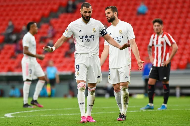Benzema has scored 278 goals for Real Madrid
