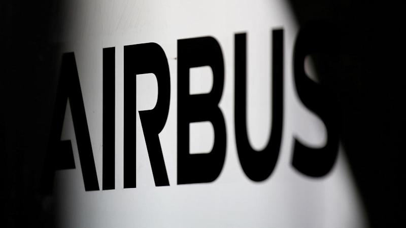 French plane constructor Airbus reports 1.4 billion euro loss