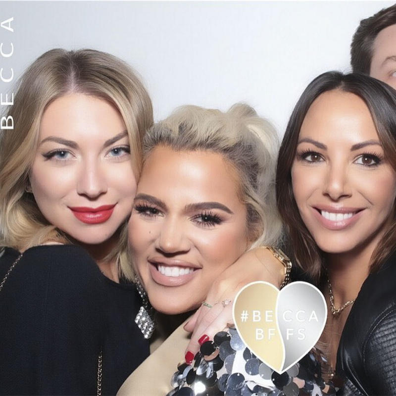 Khloé Kardashian Has a 'Fan Girl Moment' with Vanderpump Rules' Stassi Schroeder and Kristen Doute