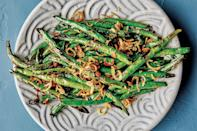 """<a href=""""https://www.bonappetit.com/recipe/blistered-green-beans-with-fried-shallots?mbid=synd_yahoo_rss"""" rel=""""nofollow noopener"""" target=""""_blank"""" data-ylk=""""slk:See recipe."""" class=""""link rapid-noclick-resp"""">See recipe.</a>"""