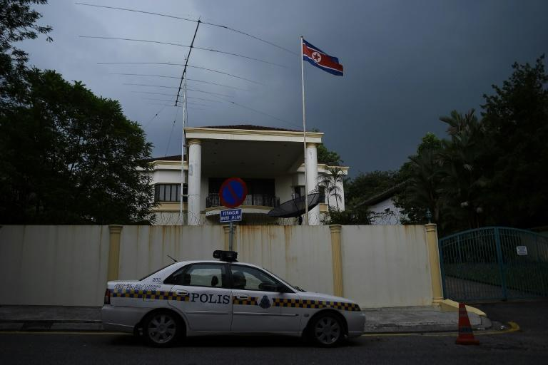 North Korean in Malaysia loses appeal against US extradition