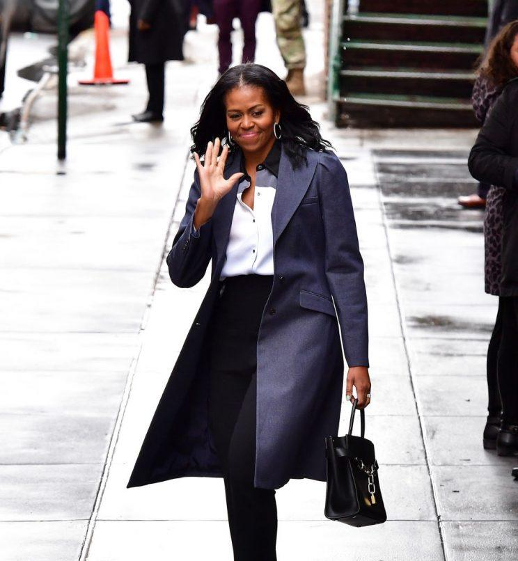 michelle obama alexander wang