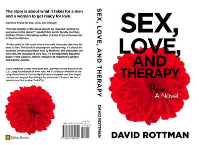 Sex, Love, and Therapy
