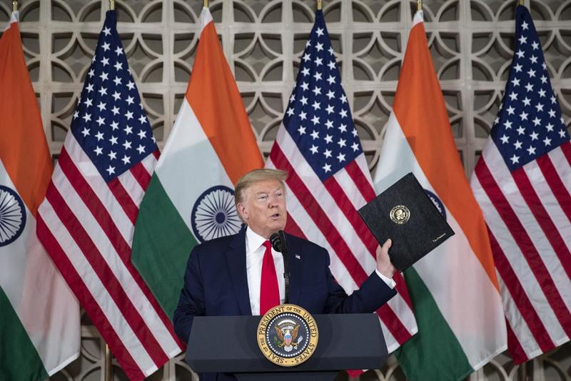 Trump campaign ads target a new audience: Indian Americans