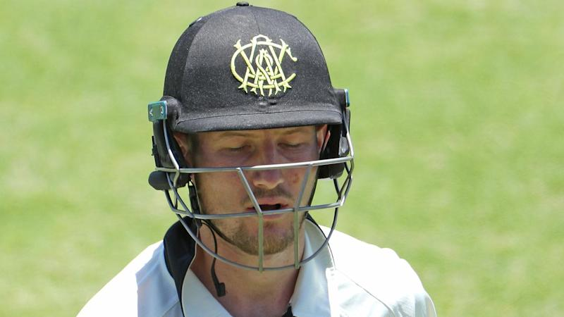 Cameron Bancroft's leg-side deficiencies have been exposed again by South Australia