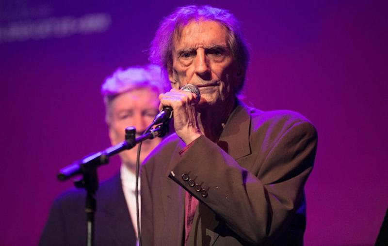 Legendary actor Harry Dean Stanton has passed away at the age of 91. Source: Getty