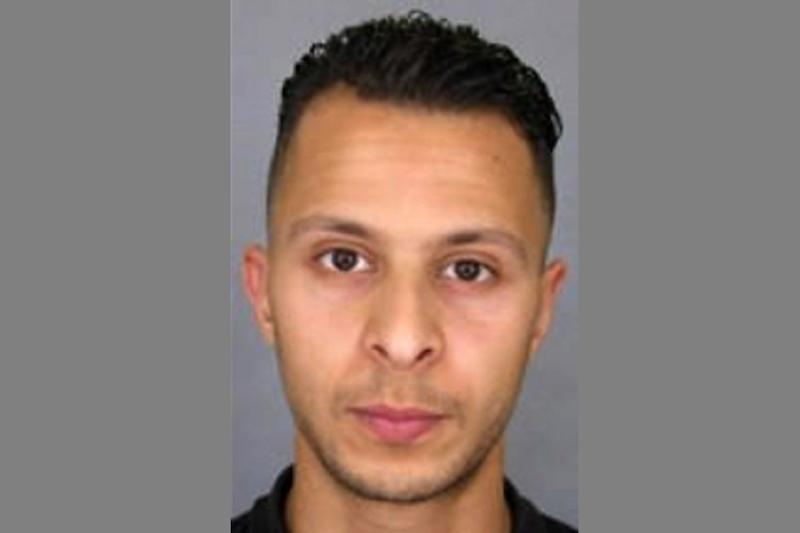 The Brussels court announced that it will deliver a verdict in the trial of Salah Abdeslam on April 23 (AFP Photo/DSK)