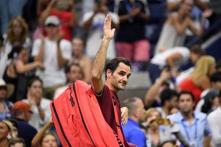 Federer: I was struggling to breathe during US Open defeat
