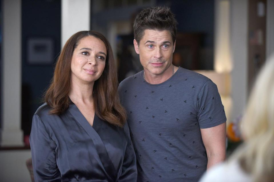 """<p><a class=""""link rapid-noclick-resp"""" href=""""https://www.popsugar.co.uk/Rob-Lowe"""" rel=""""nofollow noopener"""" target=""""_blank"""" data-ylk=""""slk:Rob Lowe"""">Rob Lowe</a> stars in this Fox comedy series as an actor who returns to his home state of Idaho after his long-running TV series ends and decides to become a lawyer, considering himself qualified since he played one on TV. The cast is perfection, the jokes are hilarious, and yet the show was only given a single season before facing cancellation in 2016. </p>"""