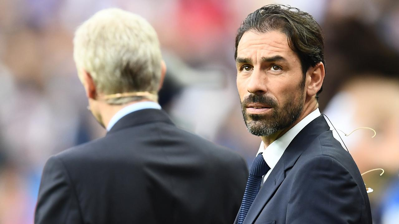 The Frenchman says he has ambitions of returning to the Emirates Stadium as a sporting director and has targets he'd like to see the Gunners chase