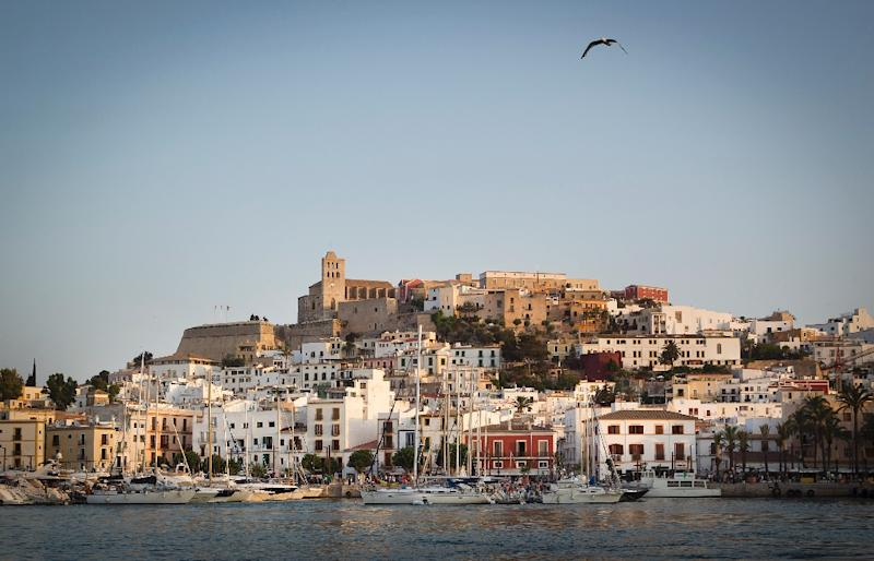 A former haven for hippies, Ibiza has become an electronic music mecca which is home to several sprawling nightclubs