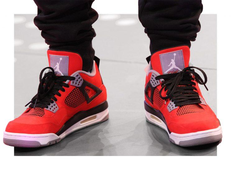 Air Jordan shoes have been one of Nike's most popular shoe styles. (Photo: Getty Images)