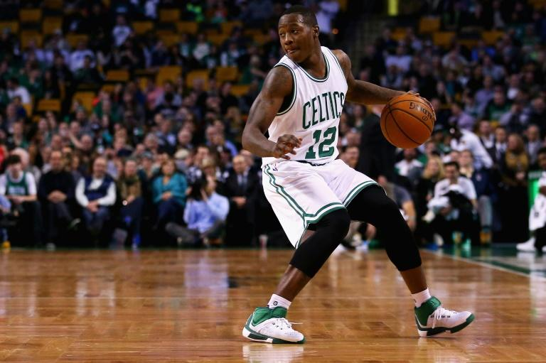 Guard Terry Rozier, starting in place of injured Kyrie Irving, scored 17 points for the Celtics who posted a convincing 92-83 victory over the Magic in Orlando