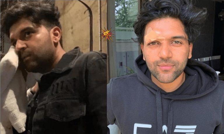 Shocking : Guru Randhawa Gets Punched After His Gig In Vancouver, Says Won't Ever Perform Again In Canada