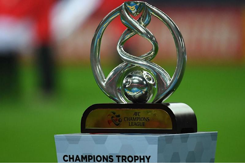 Six Footballers Test Positive for Covid-19 ahead of AFC Champions League Matches