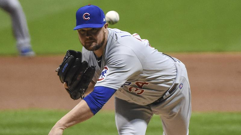 Cubs quick takes: Jon Lester bounces back but offense cold in 1-0 loss