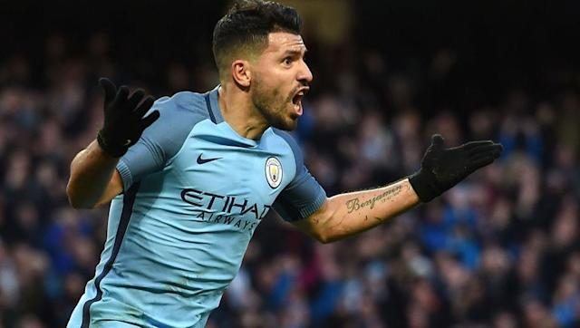 <p>Despite not experiencing the most vintage of seasons, the Argentine is still only a goal behind the much lauded Zlatan Ibrahimovic in the charts with 14 strikes. There is no doubting Aguero's quality, and when on form he is the best striker in the league. </p> <br><p>There will be no shortage of suitors should Guardiola choose to sell him in the summer, he is absolutely lethal. If City are to get a result at the Bridge then Argentinean will have to be at his very best. </p>