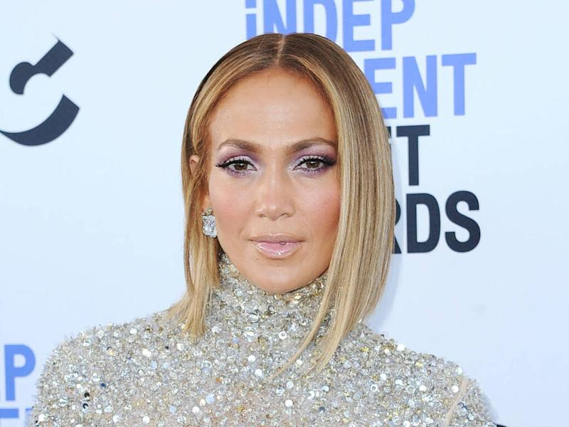 J.Lo celebrates fiance's birthday with touching video