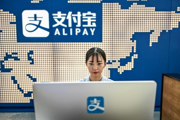 China's shock decision to suspend the Ant Group IPO hammered shares of Jack Ma's Alibaba group