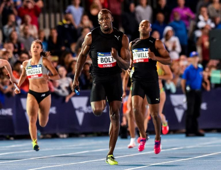 Hastings will be competing in the inaugural mixed 4x400m relay for the World Relays this weekend, which will include two male and two female teammates